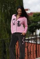 Женские велюровые костюмы TM Playmode (Playnew) пр-во Турция, опт, мелкий опт и розница