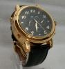 Оригинальная копия мужских часов Patek Philippe Sky Moon.