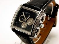 Оригинальная копия часов Cartier