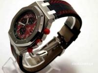 Копия часов Royal Oak Offshore Singapore Grand Prix F1 Chronograph