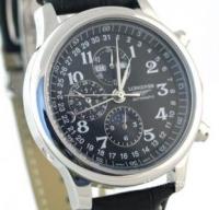 Longines Master Collection L2.673.8.78.3 оригинальная копия, копия часов купить Киев. medium