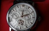 Копия механических часов  Patek Philippe.