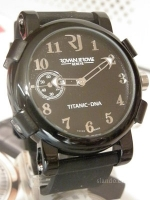 Копия часов Romain Jerome Titanic Dna
