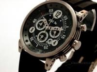 Копия часов Bernard Richards Manufakture GP44 medium