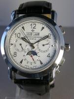 Оригинальная копия механических часов Vacheron Constantin