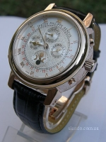 Мужские часы Patek Philippe копия