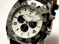 Копия наручных часов Vacheron Constantin, наручные часы, механические часы с автоподзаводом.