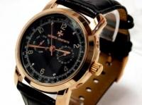 Vacheron Constantin Christ Black копия часов, наручные часы, механические часы с автоподзаводом.