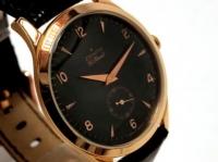 Копия часов Зенит Vintage , наручные механические часы с автоподзаводом.