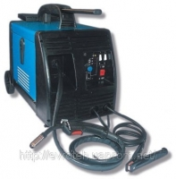 Полуавтомат сварочный BLUEMIG 170 AWELCO - 3600 грн.
