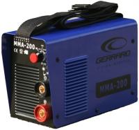 Инвертор сварочный GERRARD MMA  200  - 990 грн.