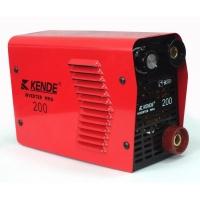 Инвертор сварочный KENDE MMA-200 по цене 860 грн.