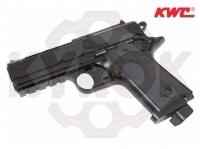 Пневматический пистолет Colt 4-401 KWC