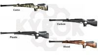 Пневматические винтовки Retaygun Troy 100x