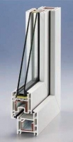 Окна Rehau 60