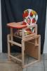 стул для кормления новый