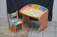 стол+стул новые