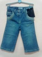 джинсы р.80