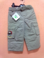 брюки р.80-86