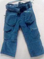 брюки р.98