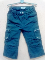 брюки р.86