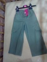 брюки серые р.92-98