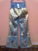 джинсы р.170 см