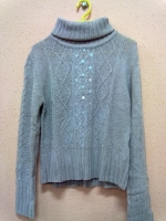 свитер р.140 см