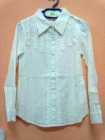 рубашка р.130 см