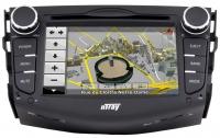 Автомагнитола  nTray 7723 (Toyota RAV4)
