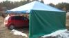 Палатка тентованная многоцелевая