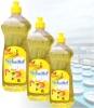 Жидкость-концентрат для мытья посуды 1л