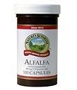 Alfalfa  (Альфальфа)  Люцерна полевая