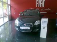 FIAT Linea 1.4 77 л. с.