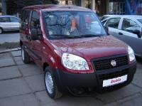 FIAT DOBLO Combi 1.3 MJet