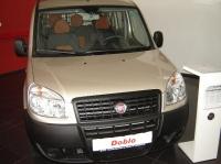 FIAT DOBLO Combi 1.4L