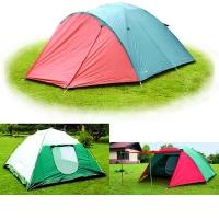 Палатка TUVALU 4