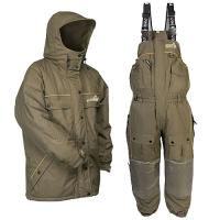 Зимний костюм Norfin Extreme 2.Norfin Extreme 2
