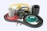 Нестандартные РТИ уплотнения формовые и неформовые (изготовление)отовление