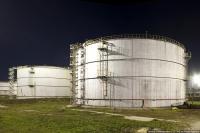 очиска и дегазация резервуаров от нефтепродуктов