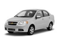 Chevrolet Aveo в рассрочку