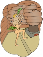 Услуги бани в Полтаве