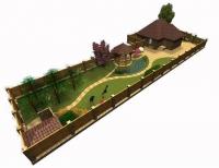 Ландшафтный архитектор