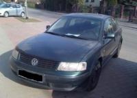 Розборка Volkswagen Passat B5