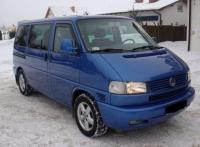 Авторозборка Volkswagen Т4