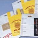 Пакети поліетиленові
