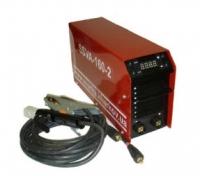 Сварочный инвертор SSVA 160-2 medium