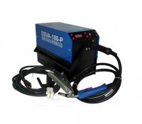 Сварочный полуавтомат (инвертор) SSVA 180-P medium