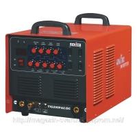Установка аргоно-дуговой сварки Jasic TIG-200P AC/DC medium