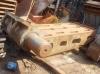 Щека подвижная дробилки СМД-111, новая